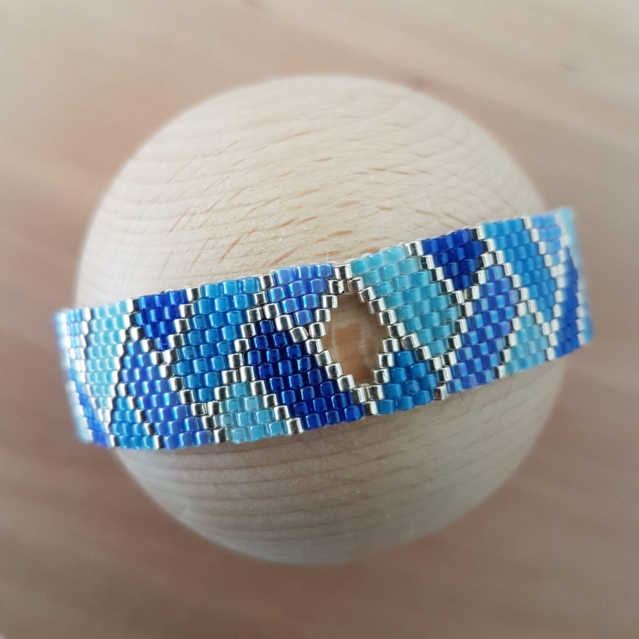 Bracelet ARLEQUIN [hiver]