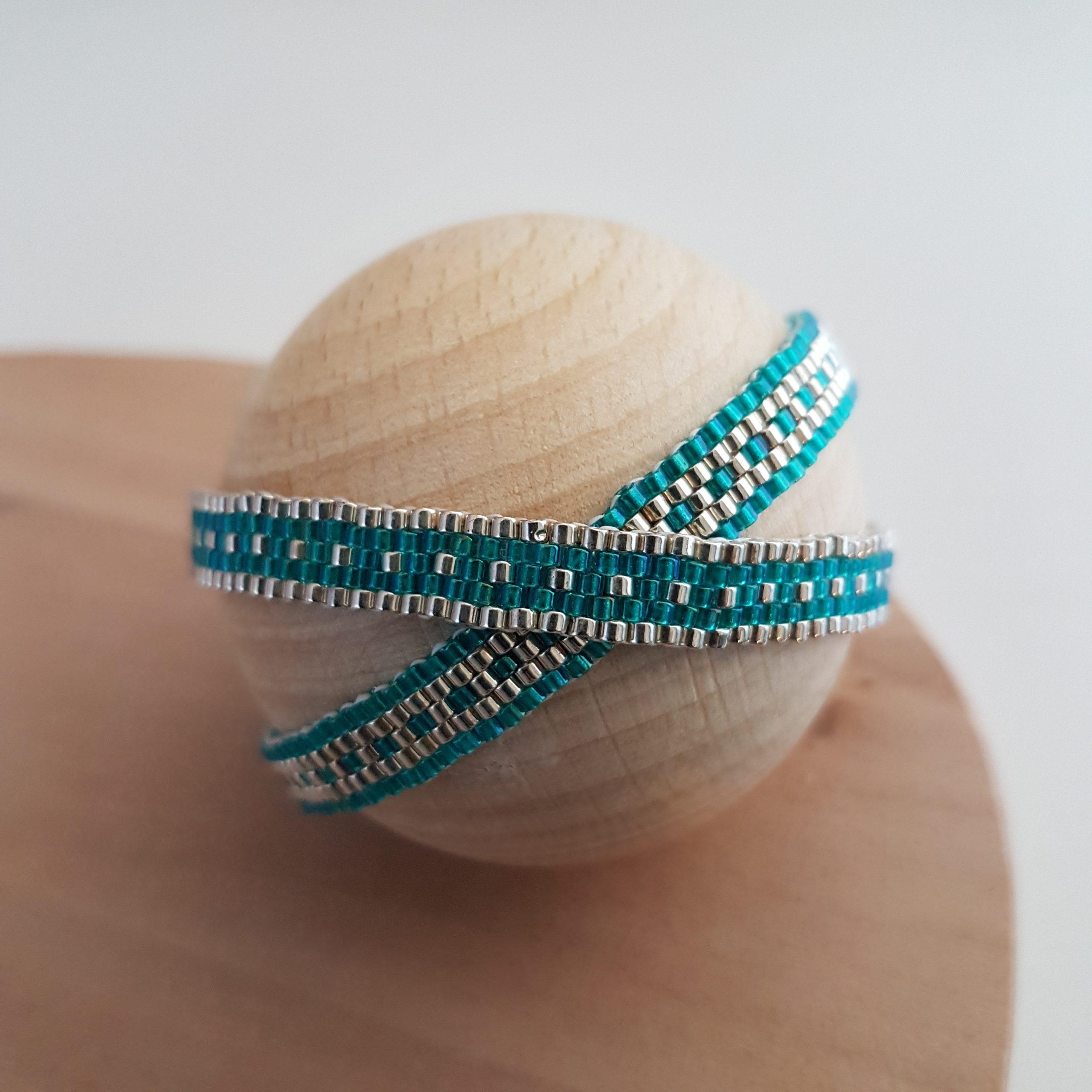 Bracelet LES CUMULABLES [turquoise]